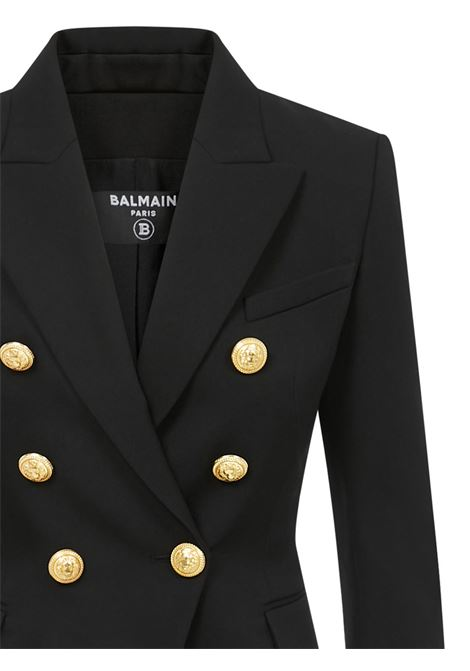 Balmain Paris Dress Balmain Paris | 3 | TF0997498132L0PA