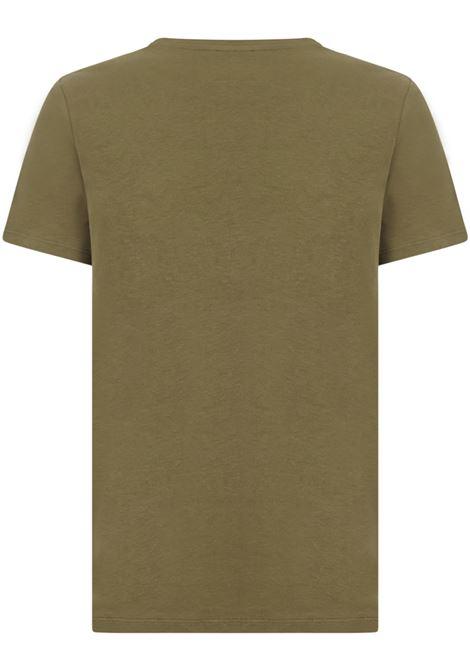 T-Shirt BALMAIN PARIS Balmain Paris   8   UF01350I5917KH
