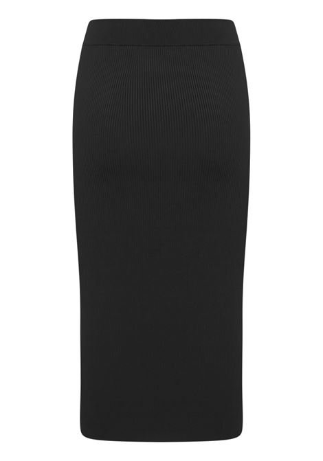 BALMAIN PARIS Midi Skirt Balmain Paris | 15 | UF04488K2010PA
