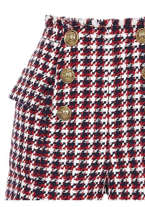 Shorts BALMAIN PARIS Balmain Paris | 30 | UF05002C262MAW