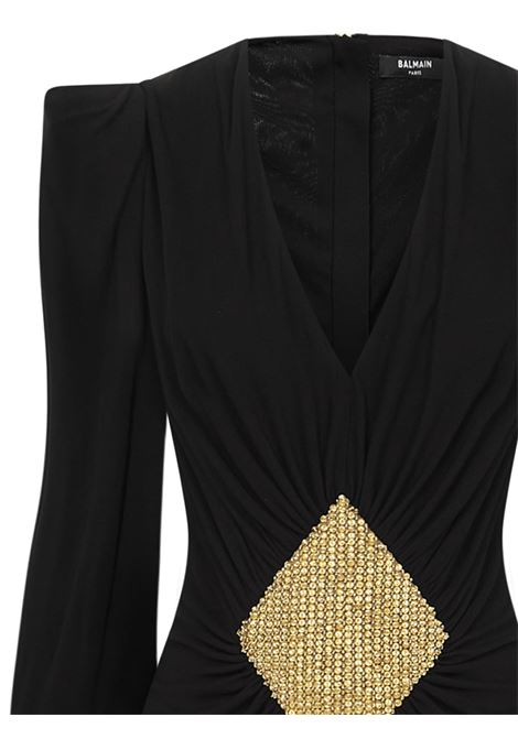 BALMAIN PARIS Mini Dress Balmain Paris | 11 | UF06298J0200PA