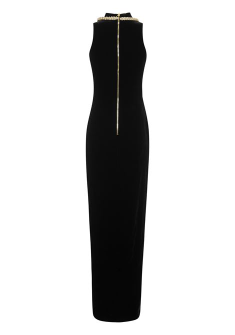 BALMAIN PARIS Long Dress Balmain Paris | 11 | UF06781V0130PA