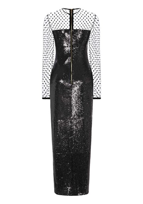 Balmain Paris Dress Balmain Paris | 11 | UF06869X4439PC