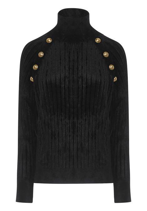 Balmain Paris Sweater  Balmain Paris | 7 | UF13238K1610PA