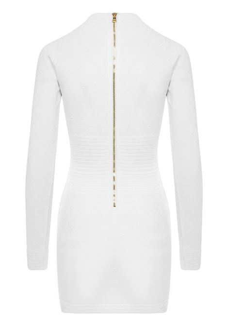 Balmain Paris Dress Balmain Paris | 11 | UF16213K1100FA