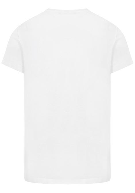 T-shirt Balmain Paris Balmain Paris   8   UH01601I3350FA