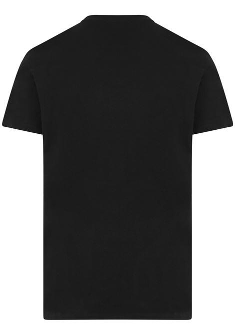 T-shirt Balmain Paris Balmain Paris   8   UH01601I3350PA