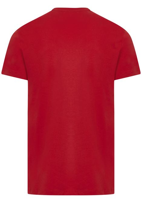 T-shirt Balmain Paris Balmain Paris   8   UH01601I3353AA