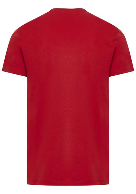 T-shirt Balmain Paris Balmain Paris   8   UH01601I3643AA