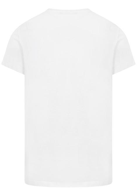 T-shirt Balmain Paris Balmain Paris   8   UH01601I3940FA