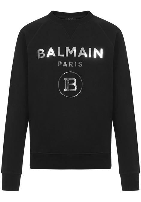 Balmain Paris sweatshirt Balmain Paris   -108764232   UH03279I3400PA