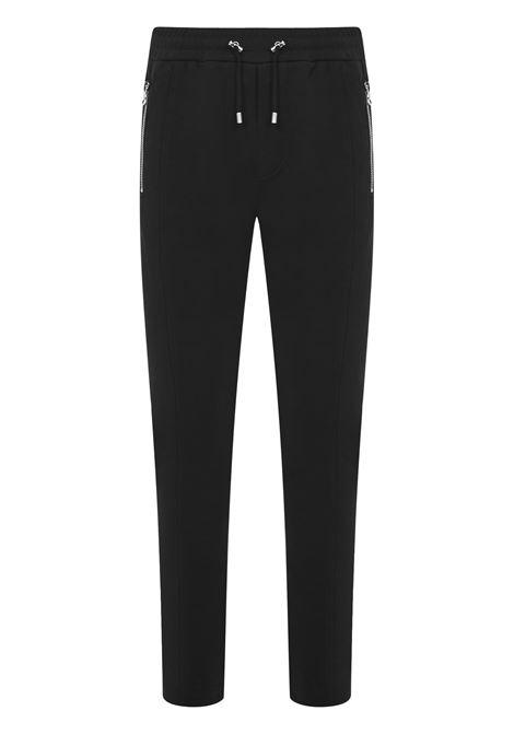 Balmain Paris trousers Balmain Paris | 1672492985 | UH05462I3660PA