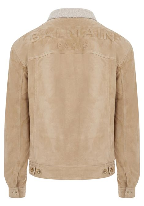 BALMAIN PARIS Jacket Balmain Paris   13   UH08734Z3420KY