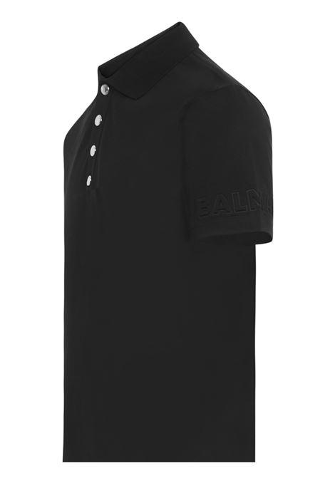 Polo Balmain Paris Balmain Paris | 2 | UH11011I3370PA