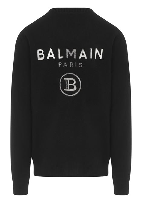 Balmain Paris Cardigan  Balmain Paris | 39 | UH13404K0040PA