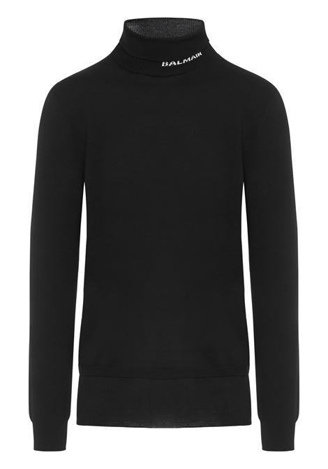 Balmain Paris Sweater  Balmain Paris   7   UH13410K0100PA