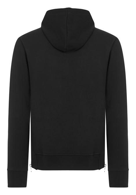 Balmain Paris College sweatshirt Balmain Paris   -108764232   UH13642I377EAB