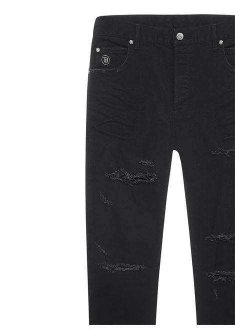 Balmain Paris Jeans  Balmain Paris | 24 | UH15254Z0040PA