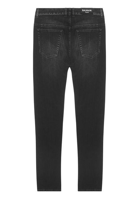 Balmain Paris Jeans  Balmain Paris | 24 | UH15434Z1170PA