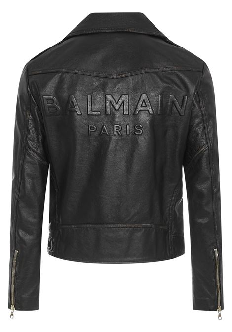 Balmain Paris Jacket  Balmain Paris   13   UH18137Z3070PA