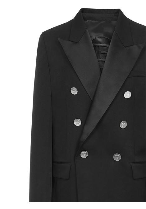 Balmain Paris Coat  Balmain Paris   17   UH18727T5990PA