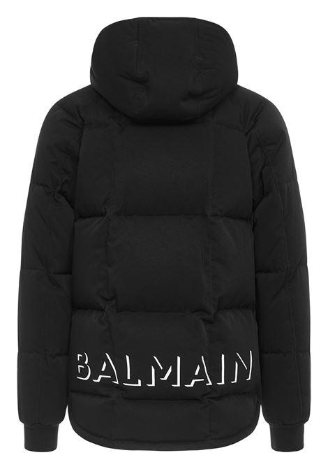 Balmain Paris Down Jacket  Balmain Paris | 335 | UH18817X1130PA