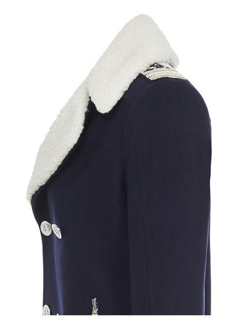 Balmain Paris Jacket  Balmain Paris   13   UH18825W0726UB