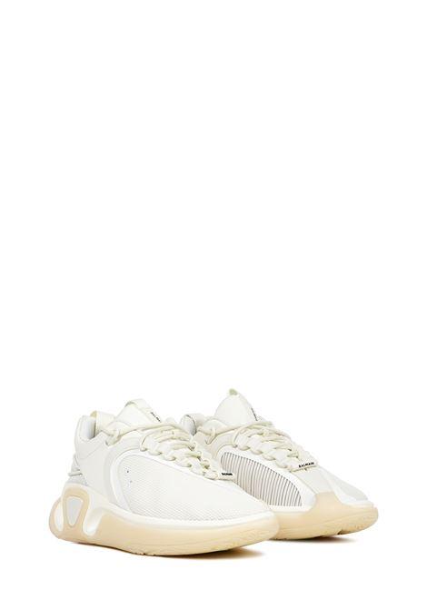 Sneakers B-Runner Balmain Paris Balmain Paris   1718629338   UM0C240LSMH0FA