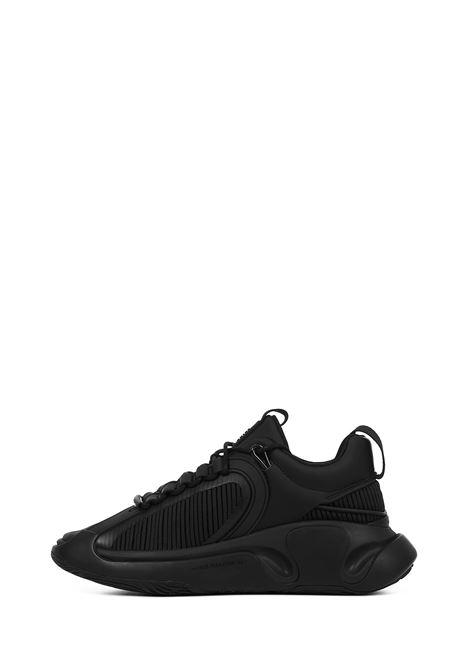 Sneakers B-Runner Balmain Balmain Paris   1718629338   UM0C240LSSH0PA
