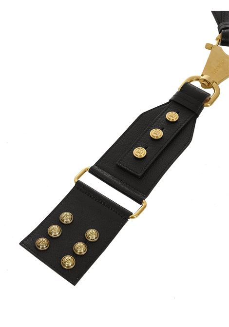 Cintura B-Ring BALMAIN PARIS Balmain Paris   1218053011   UN0A029LCBR0PA