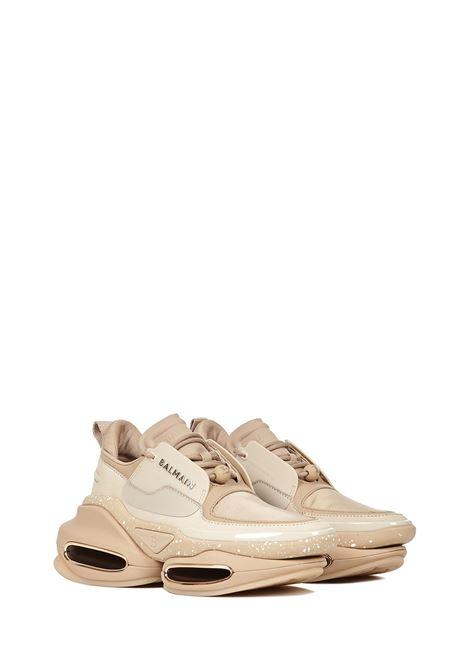 BALMAIN PARIS B-Bold Sneakers   Balmain Paris | 1718629338 | UN0C541LSFR0KJ