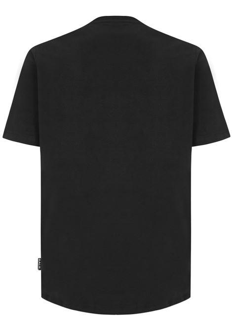 BALR. T-shirt Balr.   8   B10001BLACKGOLD