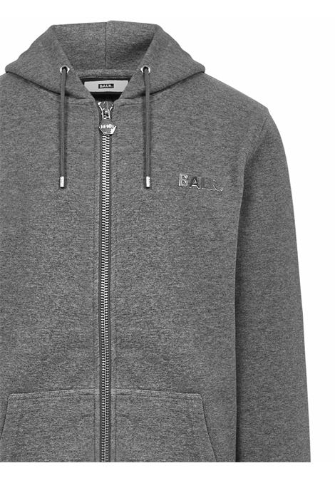 BALR. Q-Series Sweatshirt Balr. | -108764232 | B10009GREY