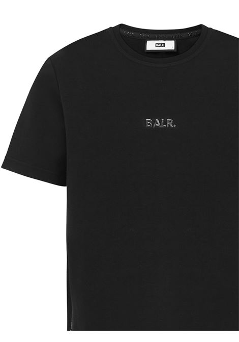 BALR. Q-Series T-shirt Balr. | 8 | B10012BLACK