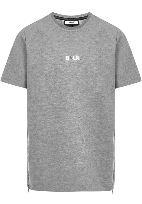 BALR. Q-Series T-shirt Balr. | 8 | B10012GREY