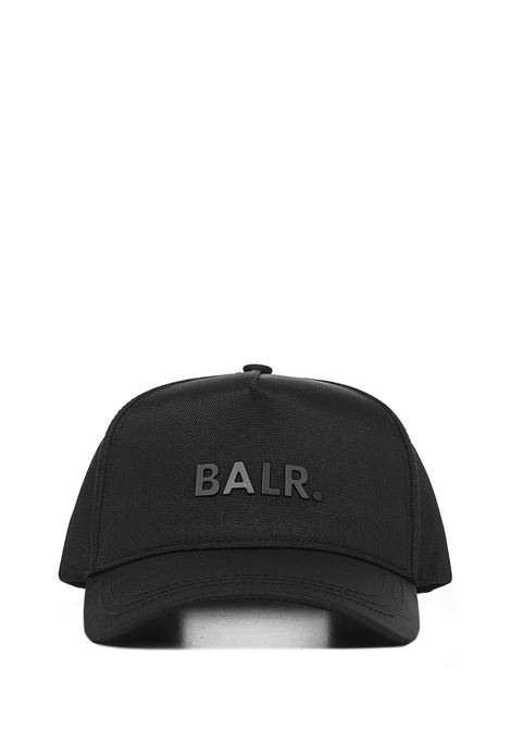 BALR. Classic Oxford Cap Balr.   26   B10014BLACK