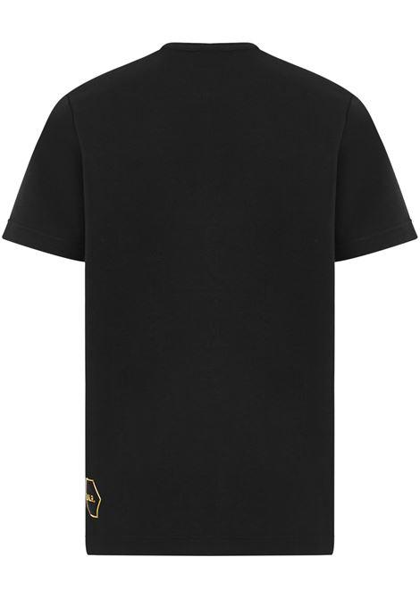 T-shirt CC BALR. Balr. | 8 | B10087BLACKGOLD