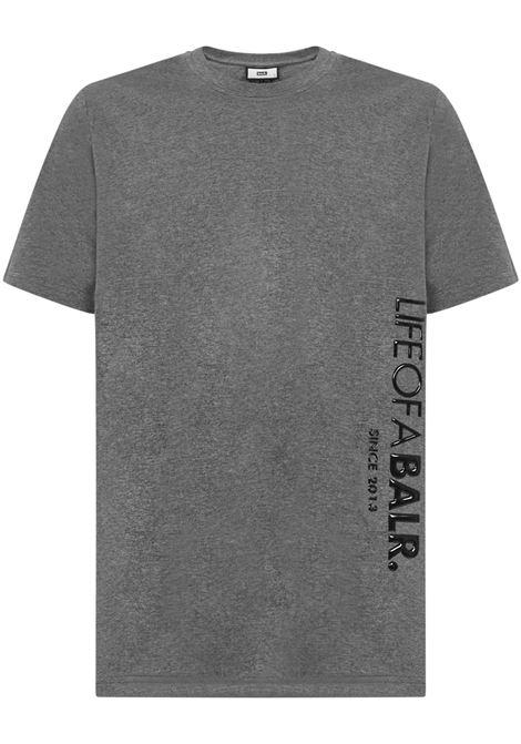 BALR. T-shirt Balr.   8   B10087GREY