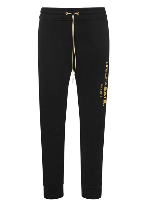 BALR. CC Trousers Balr. | 1672492985 | B10140BLACKGOLD