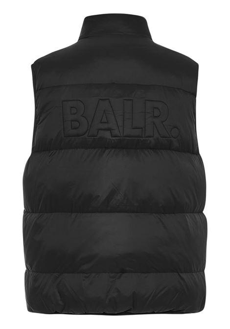 Gilet BALR. Balr.   38   B10290BLACK