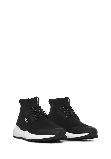 BALR. EE Premium Sock Sneaker V10 Sneakers Balr. | 1718629338 | B10519BLACK