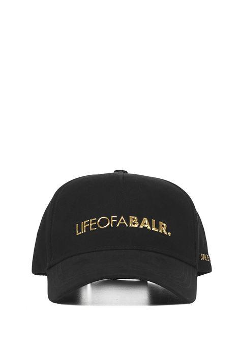 BALR. CC Cap Balr.   26   B10572BLACKGOLD