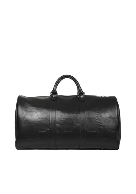 Borsone Hexagon AOP BALR. Balr. | 77132927 | B10628BLACK