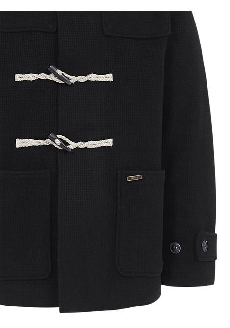 Bark Duffle Coat Bark | 17 | 02B8011261