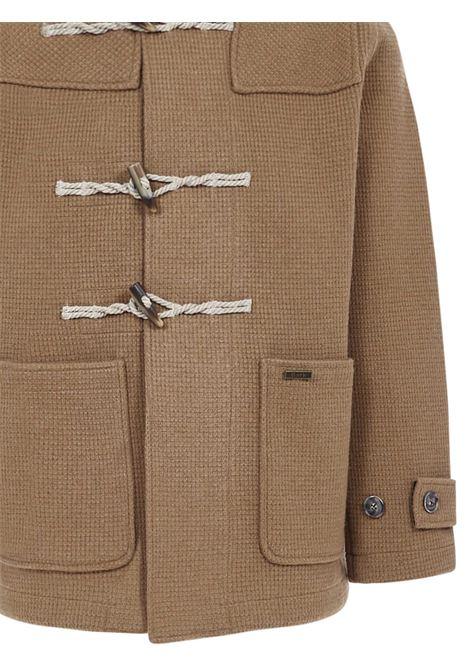 Bark Duffle Coat Bark | 17 | 02B8011274