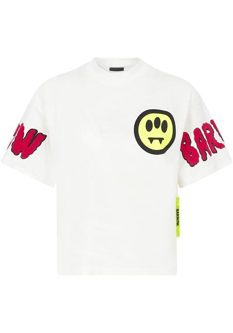 Barrow T-shirt  Barrow   8   028027002
