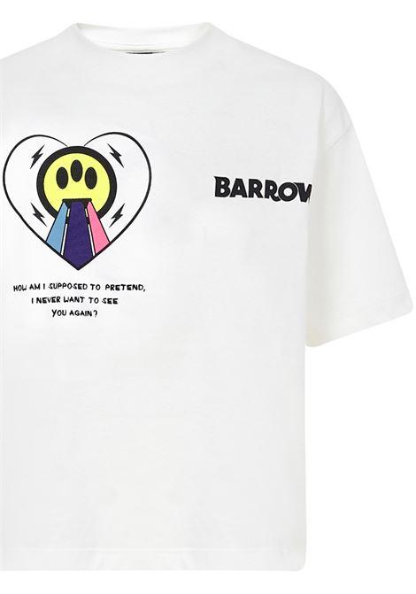 Barrow T-Shirt Barrow   8   028028002