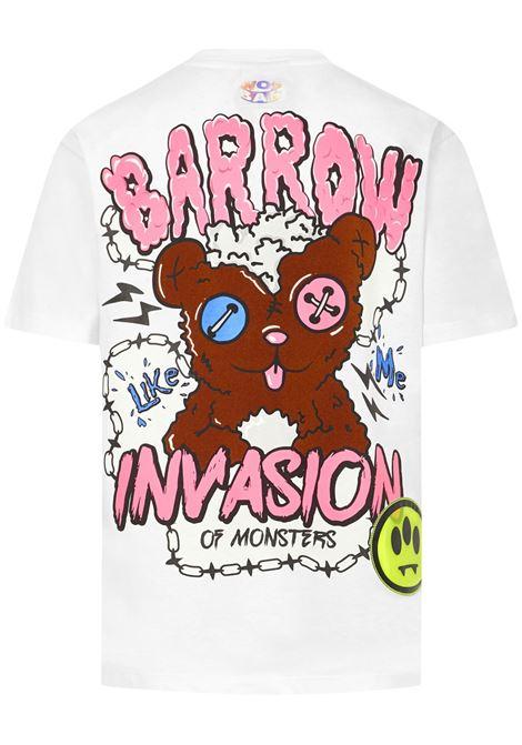 Barrow T-shirt Barrow   8   028043002