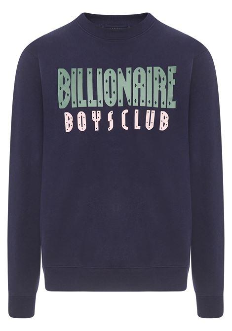 Felpa Logo Billionaire Boys Club Billionaire Boys Club | -108764232 | B20250NAVY