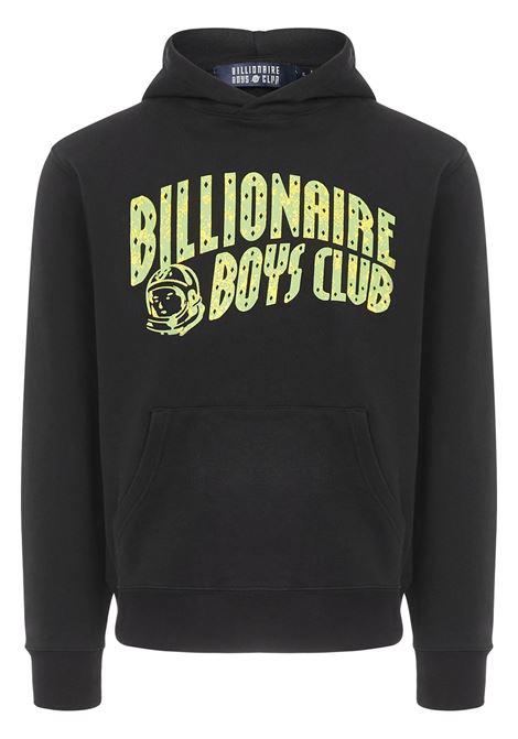 Felpa Arch Logo Billionaire Boys Club Billionaire Boys Club | -108764232 | B20252BLACK